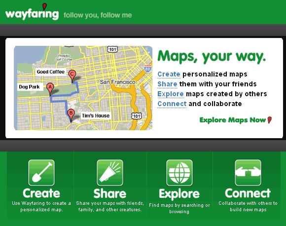 custom maps online