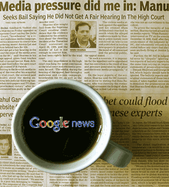 How To Personalize News With 'Custom Sections' in Google News