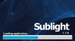 Sublight – Search, Download, and Play Subtitles with Your Movies