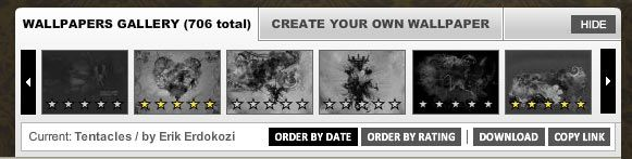 X3Studios1   X3Studios: Create Cool Artsy Wallpapers
