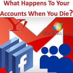 What Happens To Your Email and Social Networking Accounts When You Die?