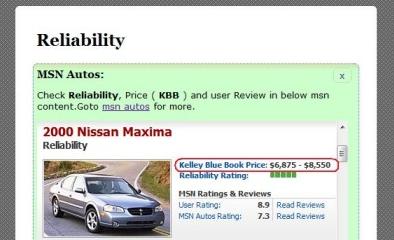 buying car on craigslist