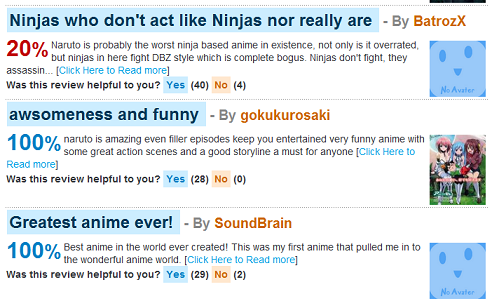 animecrazyreviews thumb   AnimeCrazy: Watch Full Length Anime Episodes Online