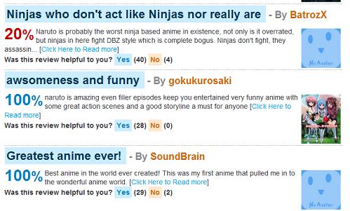 animecrazyreviews thumb   AnimeCrazy: Watch Full Length Anime Episodes Online
