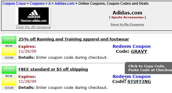 CouponCraze: Thousands Of Coupons & Discounts couponcraze2