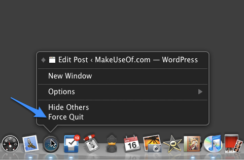 A Windows User's Quick Switching to Mac Guide forcequit