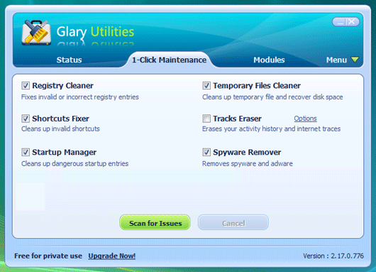 Roundup: 15 Must-Have Free Software Programs for Your PC glary utilities
