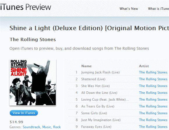 how to browse itunes store without itunes