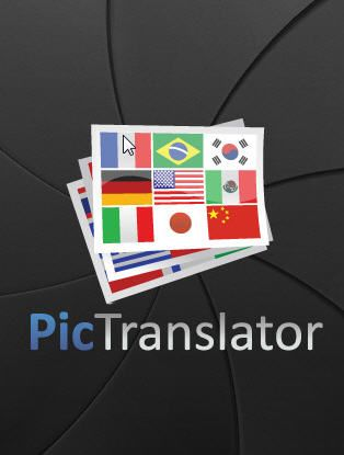 translate text in image