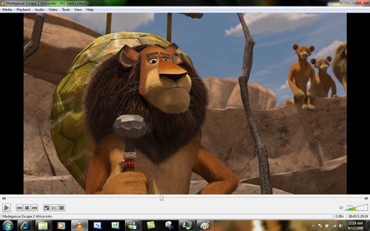 Roundup: 15 Must-Have Free Software Programs for Your PC vlc media player
