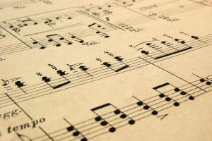 How To Make Your Own Sheet Music with LilyPond