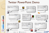 How To Integrate Twitter with PowerPoint: Tweet Presentation Notes & See Instant Feedback