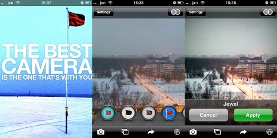 Have Fun Polarizing Your Images with Poladroid For Windows