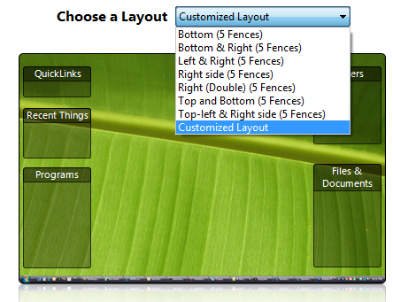 3 Ways to Organize & De-Clutter Your Windows Desktop fences