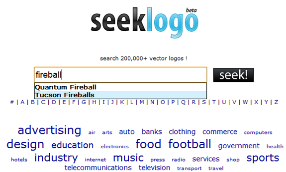 image thumb113   SeekLogo: Free Vector Logo Search Engine