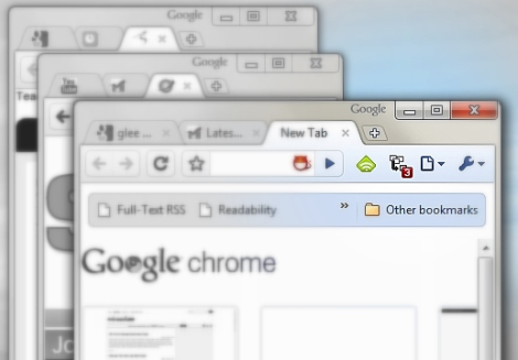 Windows To Tabs: Merge All Tabs To One Window In Google Chrome image thumb117