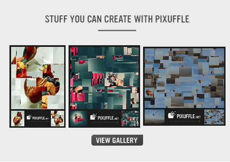Pixuffle: Create Shuffled Picture Compositions image thumb12