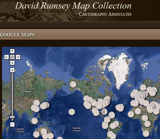 view historical maps online
