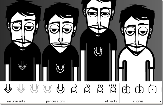 image thumb22   Incredibox: Human Beatbox Machine Online
