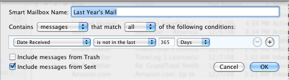 smart mailboxes mac