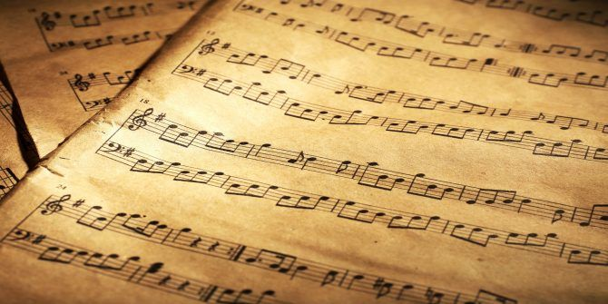 7 Sheet Music Maker Apps for Writing Music Anywhere