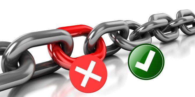 7 Quick Sites That Let You Check If a Link Is Safe