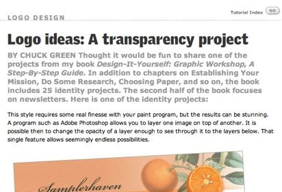 5 Free Awesome Graphic Design Tutorial Sites You Should Check Out Ideabook