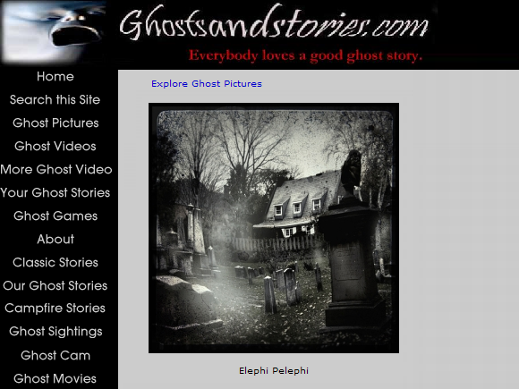 Top 5 Spooky Websites That Will Keep You Awake At Night