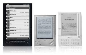 How To Convert Scanned Pages Into eReader eBook Format