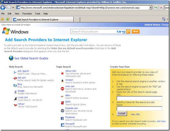 common internet explorer problems