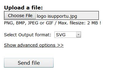 image vectorizer   AutoTracer: Make Vector Graphics Online