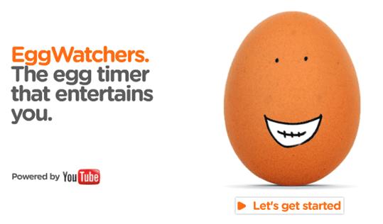 online egg timer