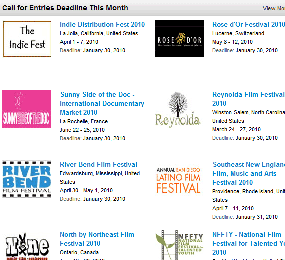 watch indie films online