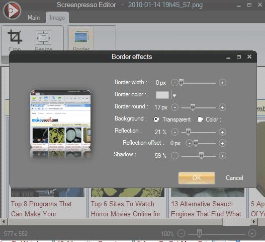 desktop screen capture tool