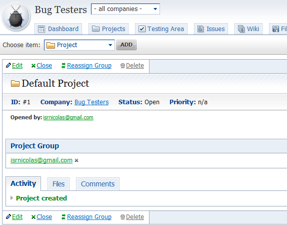 project management for programmers