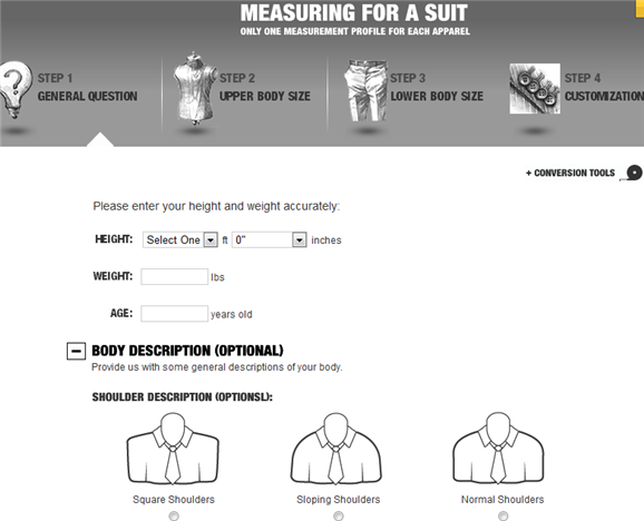 IndoChino: Order Custom Made Men's Suits Online indohino2