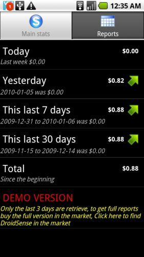 finance apps android