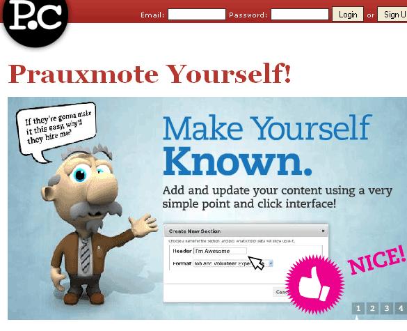 free online resume maker