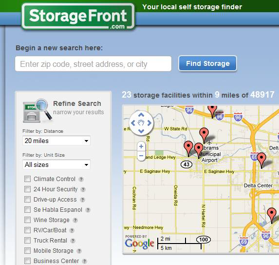 st1 Optimized   StorageFront: Find Self Storage Units In Your Area