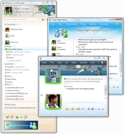 5 Cool Tips & Tricks in Windows Live MSN Messenger