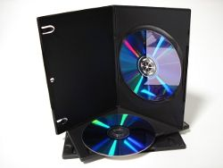 Blu-Ray Technology History and The DVD [Technology Explained]