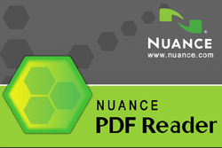 Nuance – Free PDF Reader To View & Convert Your PDF Docs