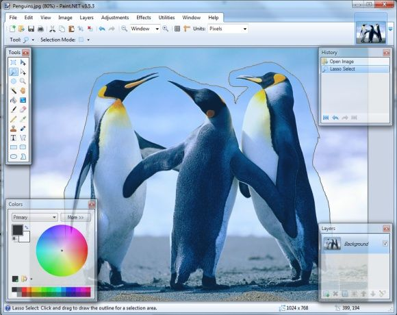 5 MORE Free Microsoft Products & Why They Are The Best Paint