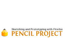 Pencil Project – Turn Firefox Into a Diagramming and Prototyping Tool