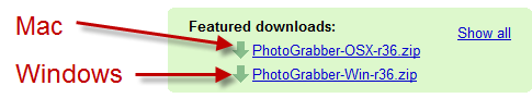 how to download all google photos
