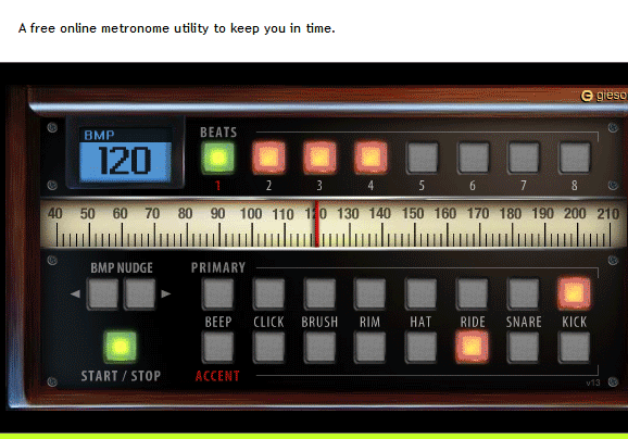 image thumb103   Drumbot: Set of Free Online Tools For Musicians