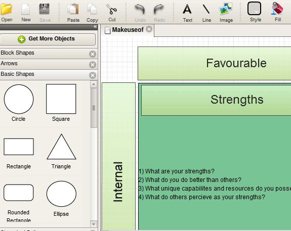 diagram creation program