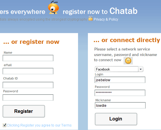 all in one online messenger