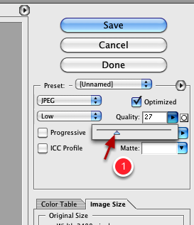 The Basics of How to Properly Resize Images in Photoshop resizing8