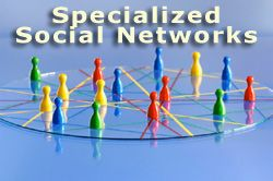 10 Specialized Social Networks For You To Join
